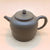 Retro Black Handmade Purple Clay Yixing Teapot