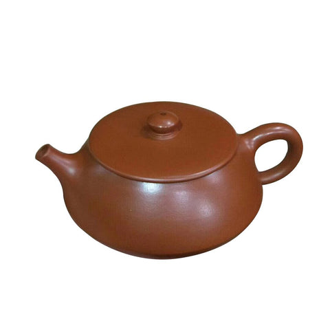 Retro China Stylr Yixing Purple Clay Tea Pot-Moylor