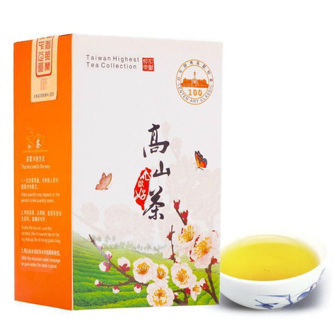 Tea Original Ecology Oolong Tea Slimming Prodcts Lose Weight Gifts 125g-Moylor