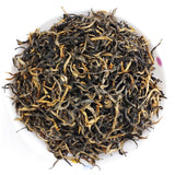 Yunnan Fengqing Super Dianhong Black Tea Gold Series Tea 200g-Moylor