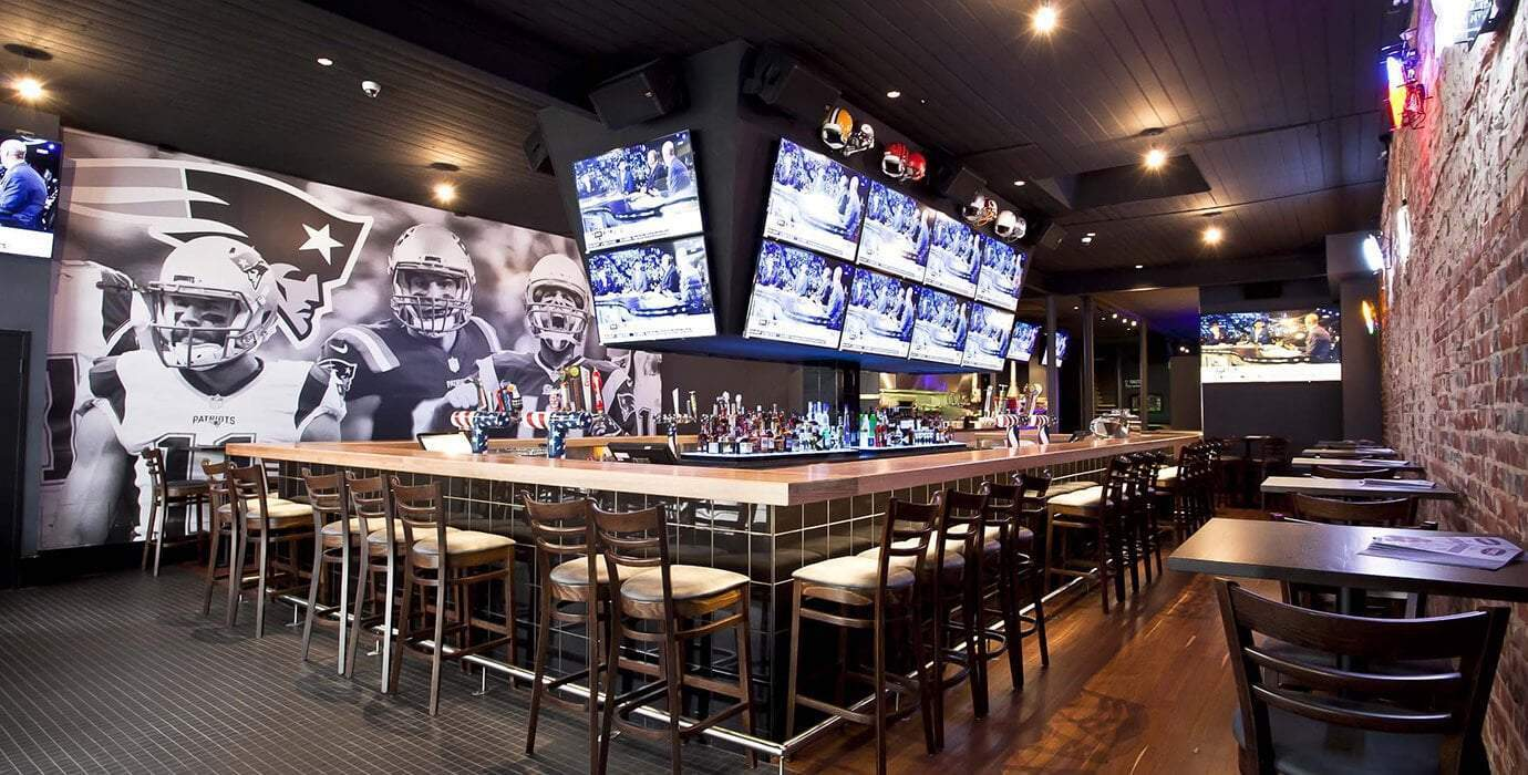 Best Venues To Watch US Sports in Australia