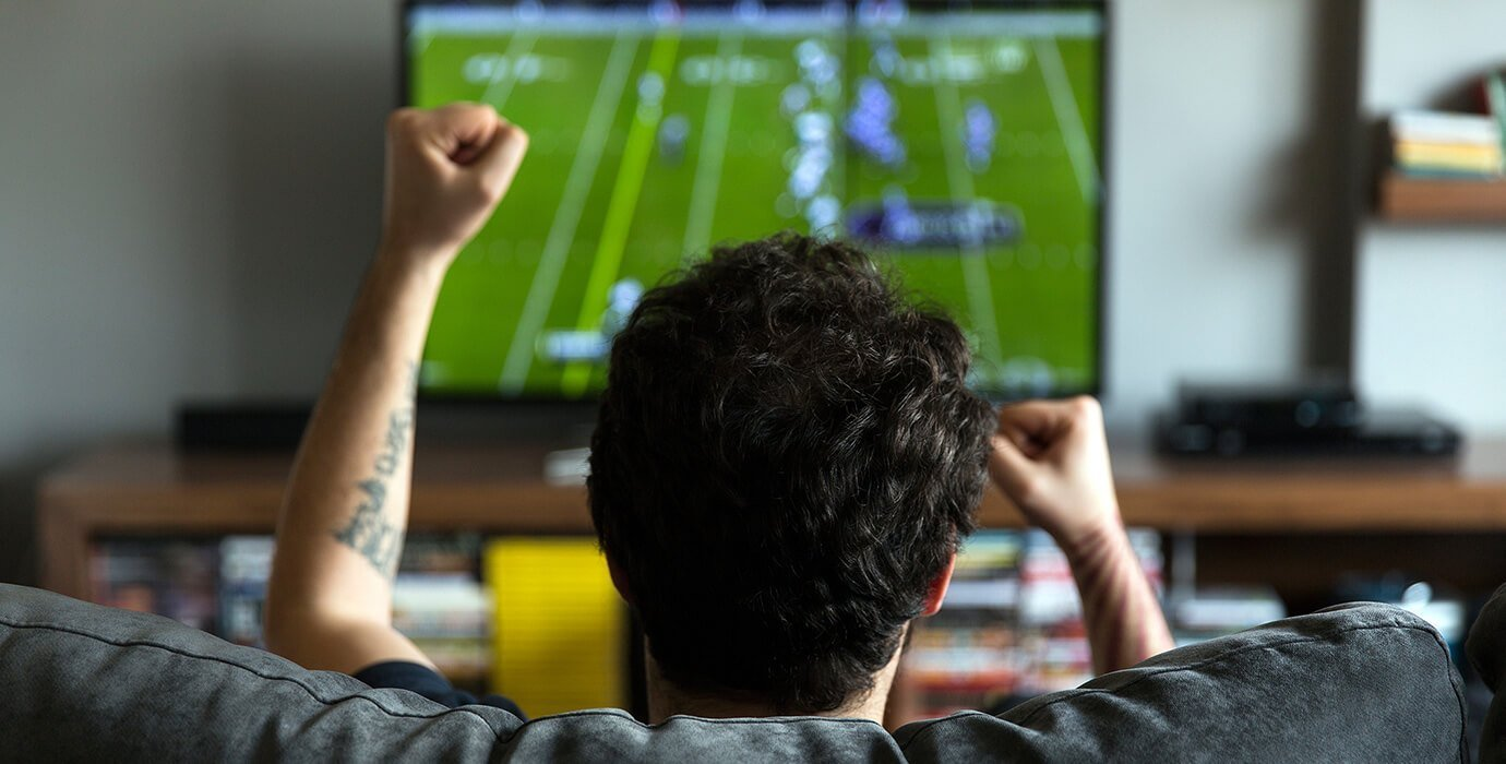 Australian NFL TV Guide