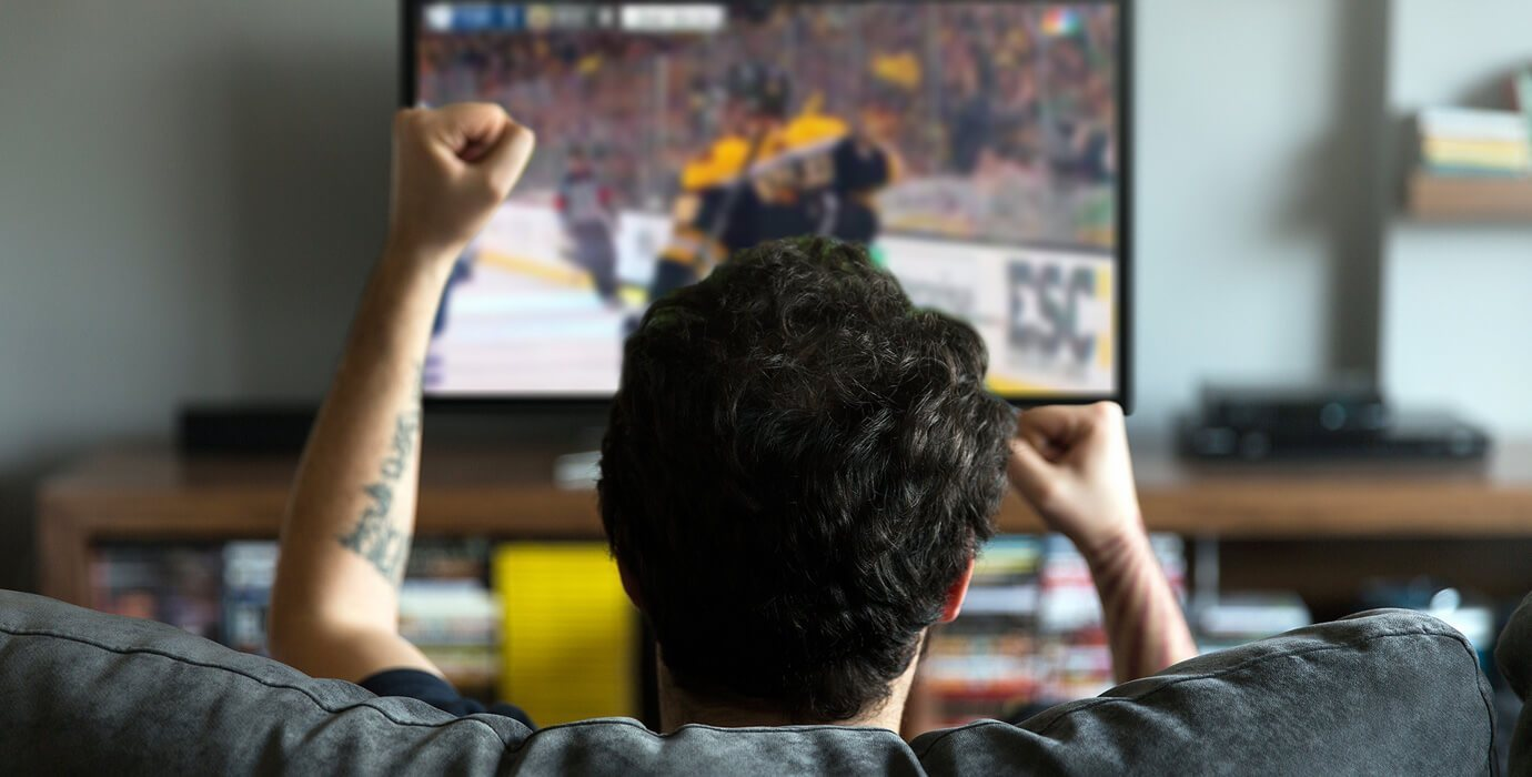 Australian NHL TV Guide