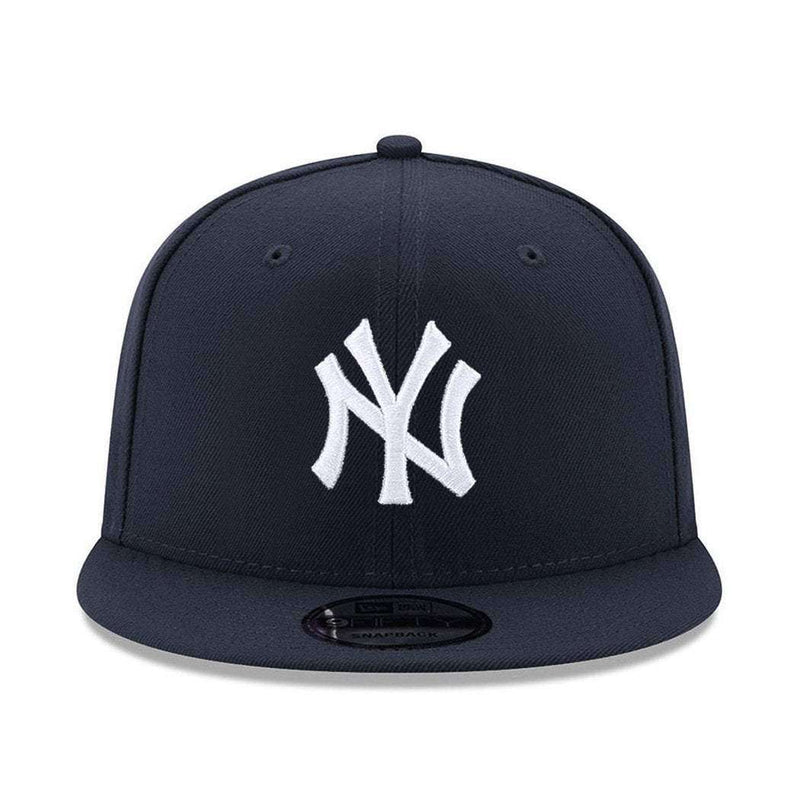 New York Yankees New Era MLB Team 9FIFTY Snapback Hat - Navy