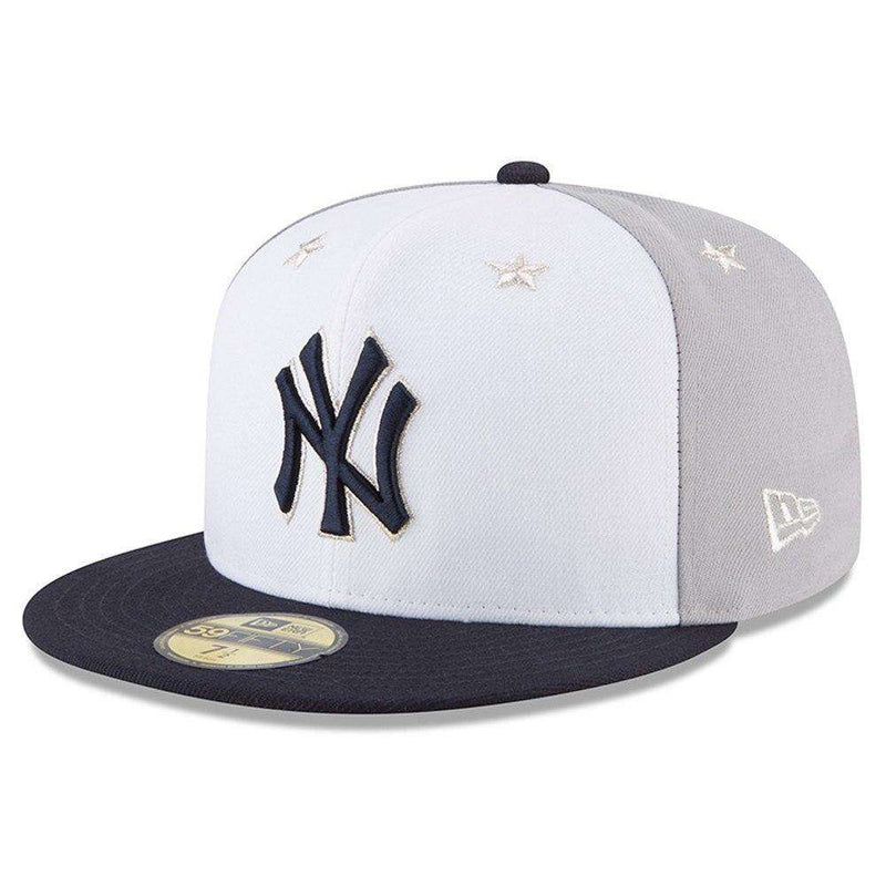 New York Yankees New Era 2018 MLB All Star AC On-Field 59FIFTY Fitted Hat