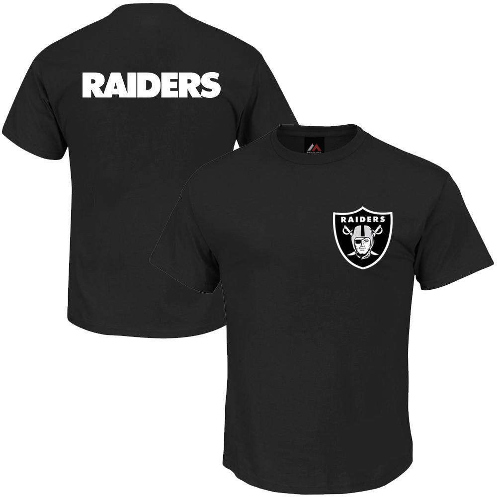Oakland Raiders T Shirts 3xl - Cotswold Hire 154b4b9f2