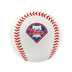 Philadelphia Phillies Rawlings MLB Team Logo Baseball Ball