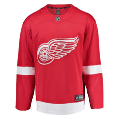 Detroit Red Wings NHL Breakaway Replica Jersey - Red