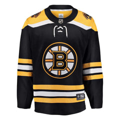 Boston Bruins NHL Breakaway Replica Jersey - Black