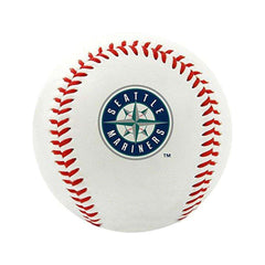 Seattle Mariners Rawlings MLB Team Logo Baseball Ball