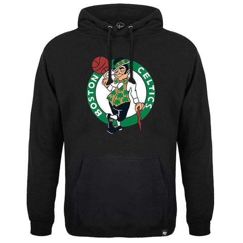 Boston Celtics '47 NBA Team Headline Hoodie Jumper - Black