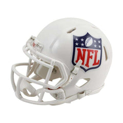 NFL Shield Riddell NFL Mini Revolution Speed Helmet