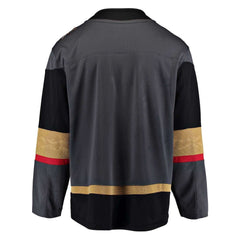 Vegas Golden Knights NHL Breakaway Replica Jersey - Grey