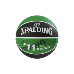 Kyrie Irving Boston Celtics Spalding NBA Size 3 Mini Basketball