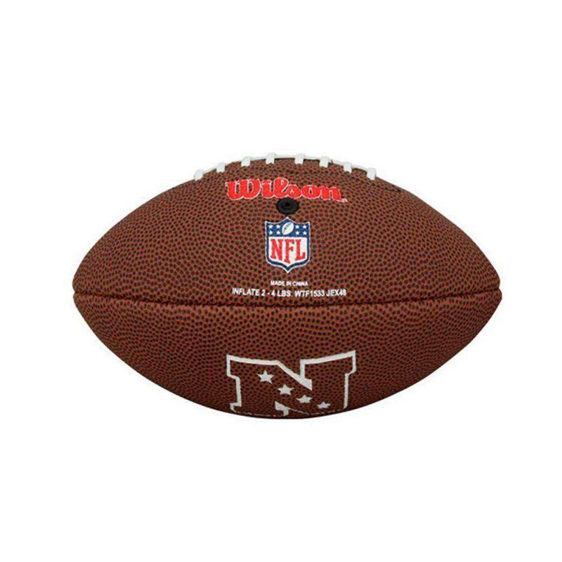 Chicago Bears Wilson NFL Team Mini Football Ball