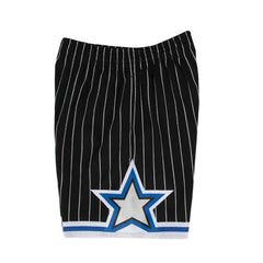 Orlando Magic Mitchell & Ness NBA HWC Swingman Shorts - Black