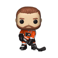 Claude Giroux Philadelphia Flyers Funko NHL Pop Vinyl 33 Figure - Orange