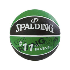 Kids Kyrie Irving Boston Celtics Spalding NBA Size 5 Player Basketball