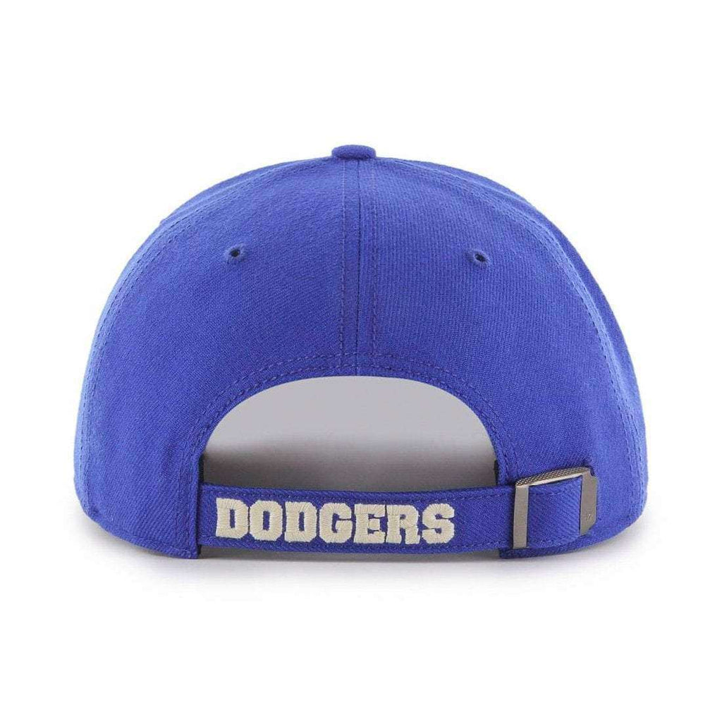 reputable site f5205 e5b25 Los Angeles Dodgers  47 MLB Otsego MVP DP Pre-Curved Strapback Hat - Blue