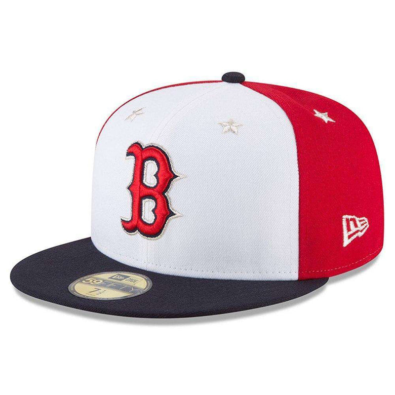 Boston Red Sox New Era 2018 MLB All Star AC On-Field 59FIFTY Fitted Hat