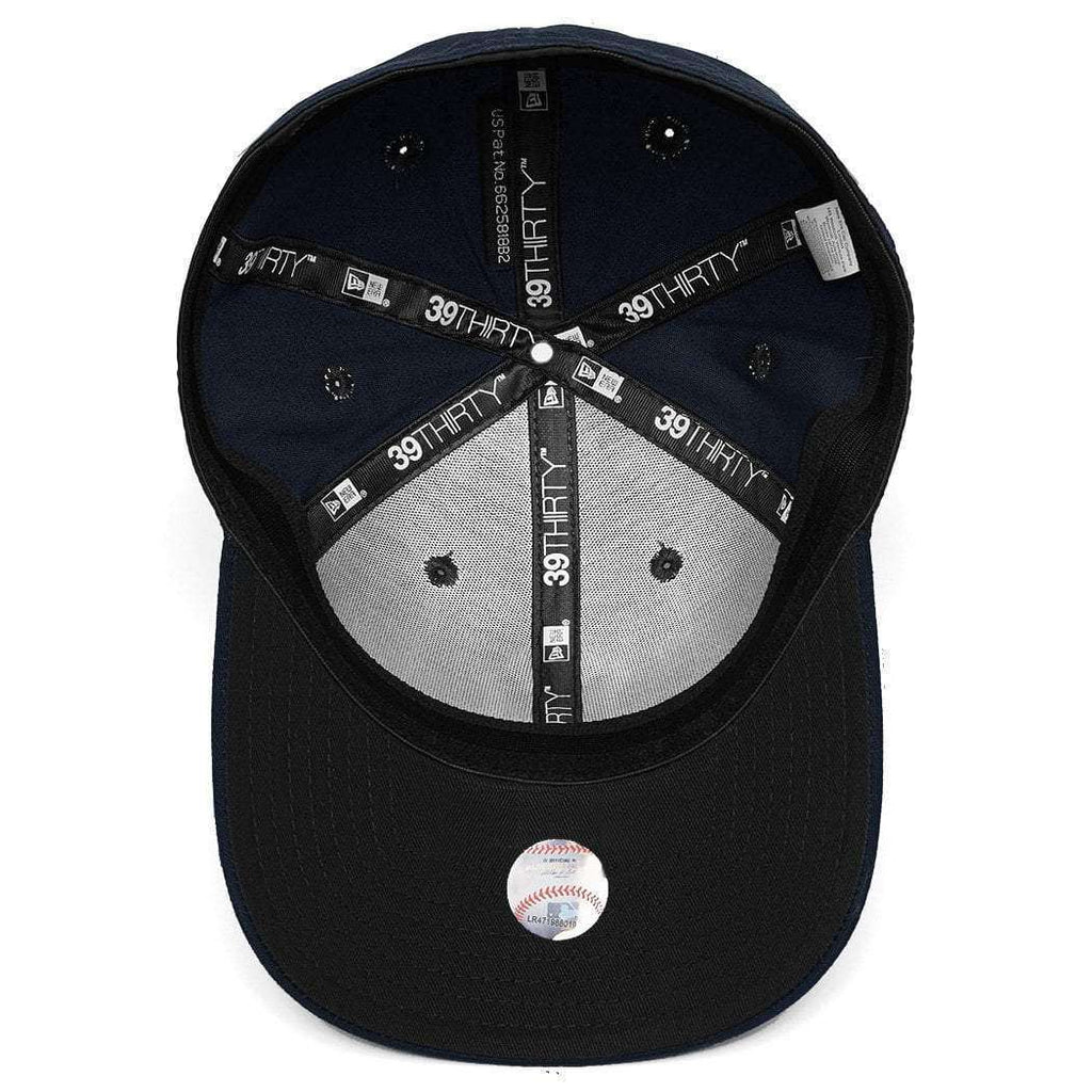 release date: b5c79 dc60e St Louis Cardinals New Era MLB Team Classic 39THIRTY Curve Hat - Navy