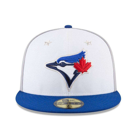 Toronto Blue Jays New Era 2018 MLB All Star AC On-Field 59FIFTY Fitted Hat