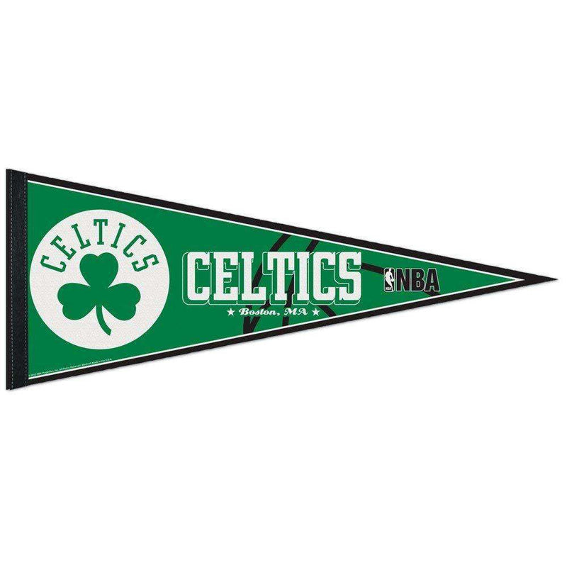 "Boston Celtics Wincraft NBA 12"" x 30"" Felt Pennant"