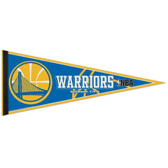 "Golden State Warriors Wincraft NBA 12"" x 30"" Felt Pennant"