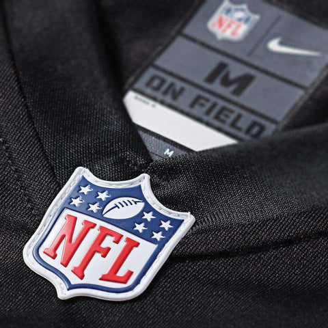 Youths Derek Carr Oakland Raiders Nike NFL Game Jersey - Black