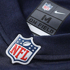 Youths Russell Wilson Seattle Seahawks Nike NFL Game Jersey - Navy