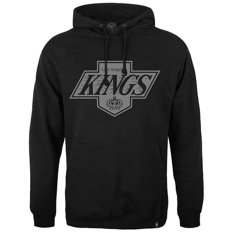 Los Angeles Kings '47 NHL Till Dawn Hoodie Jumper - Black