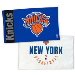 New York Knicks Wincraft NBA Authentic On-Court Bench Locker Room Towel