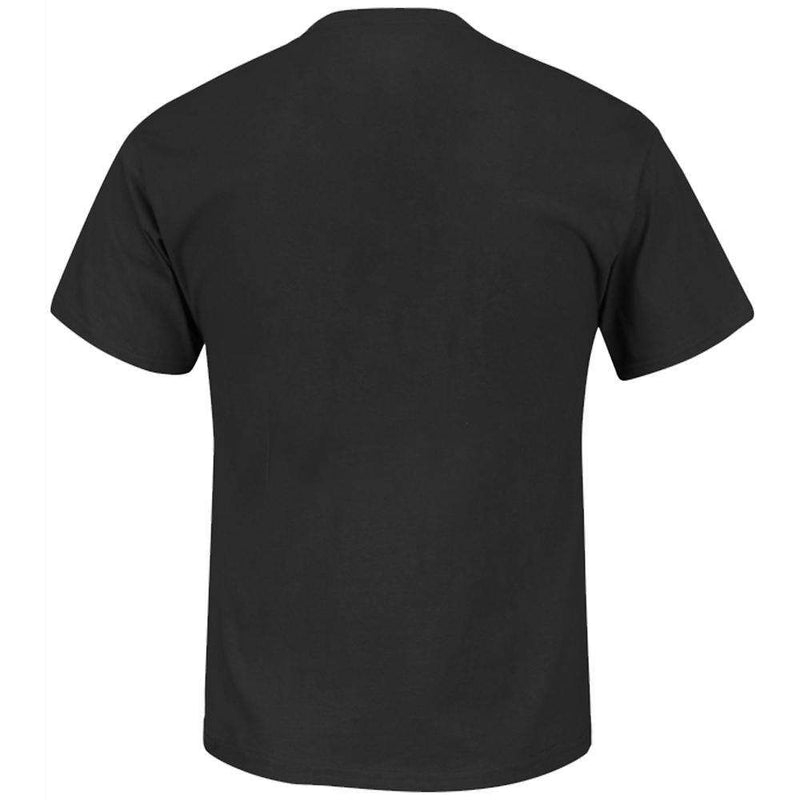 Baltimore Ravens Majestic NFL Critical Victory T-Shirt - Black