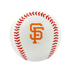 San Francisco Giants Rawlings MLB Team Logo Baseball Ball