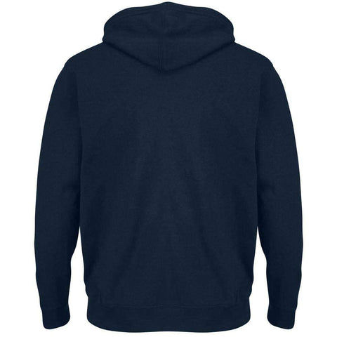 Boston Red Sox Majestic MLB Scoring Position Hoodie Jumper - Navy