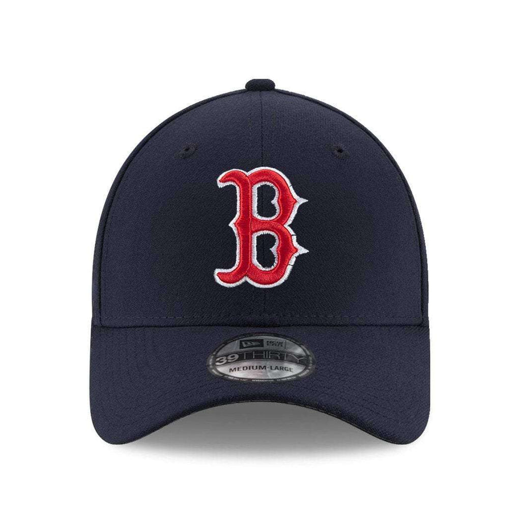 c109d2f2313 cheap boston red sox new era mlb team 39thirty cap hat navy 56a9d 64e1d