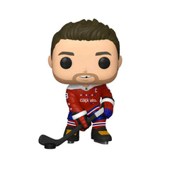 Alex Ovechkin Washington Capitals Funko NHL Pop Vinyl Figure - Alt Jersey