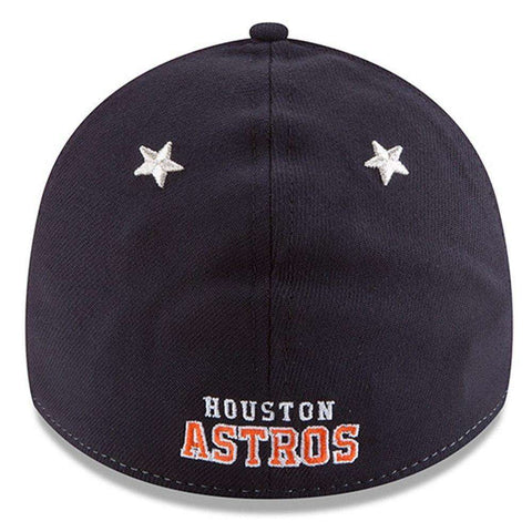 Houston Astros New Era 2018 MLB All Star 39THIRTY Curved Hat