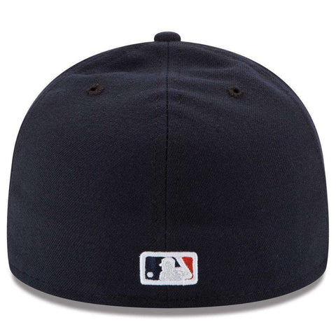 Houston Astros New Era MLB AC On-Field 59FIFTY Fitted Hat - Navy