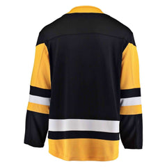 Pittsburgh Penguins NHL Breakaway Replica Jersey - Black