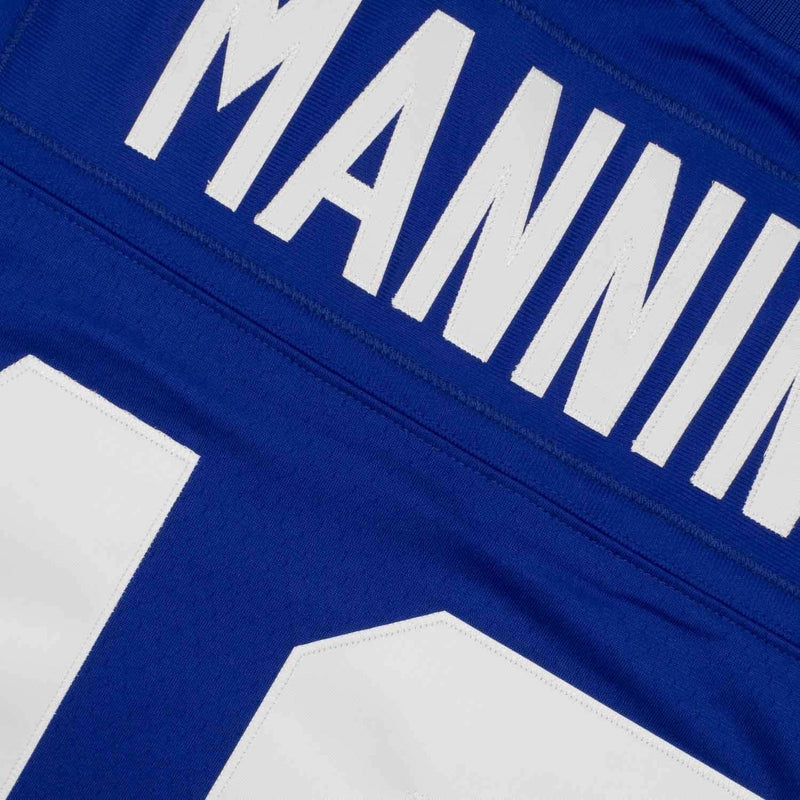 Peyton Manning Indianapolis Colts Mitchell & Ness NFL Legacy Jersey - Blue