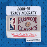 Tracy McGrady Orlando Magic Mitchell & Ness NBA Swingman Jersey - Blue