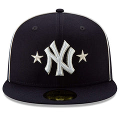 New York Yankees New Era MLB 2019 All Star 59FIFTY Fitted Hat - Navy