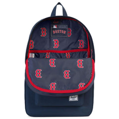 Boston Red Sox Herschel Supply Co MLB Heritage Bag - Navy
