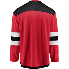New Jersey Devils NHL Breakaway Replica Jersey - Red