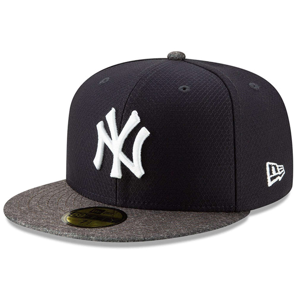 New York Yankees New Era MLB 2019 Spring Training BP 59FIFTY Fitted Hat -  Navy a4c8faf99f1