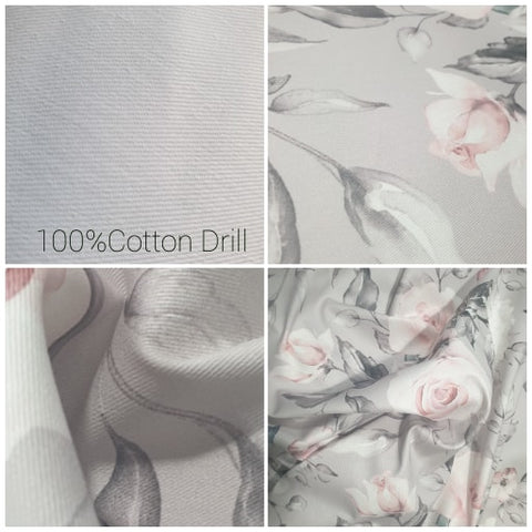 Create your own Fabric – Use Your Imagination Designs