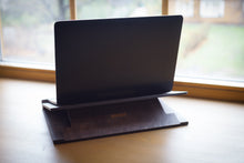 The WoodEst Original laptop stand
