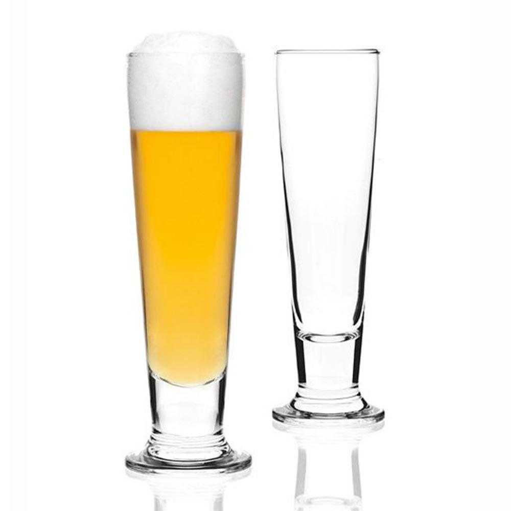 Leonardo Pilsner Beer Glasses Beer Generation 300ml - Set of 2