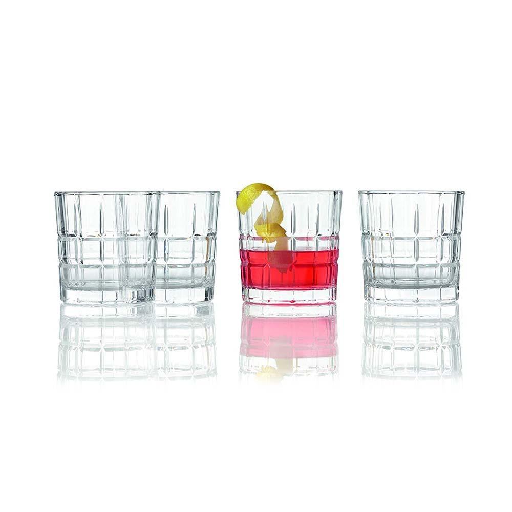 Leonardo Tumbler or Whisky Glass SpiritII 250ml - Set of 4
